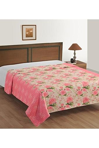Floral Printed Double Dohar