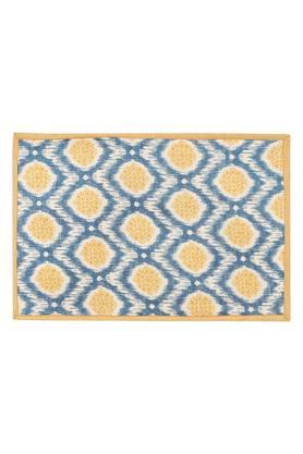 SWAYAM Rectangular Printed Table Mat - 202979264_9999
