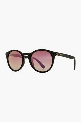 OPIUM Womens Round Gradient Dual Sunglasses - 202332583