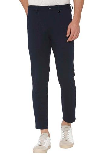 REX STRAUT JEANS -  Blue Cargos & Trousers - Main