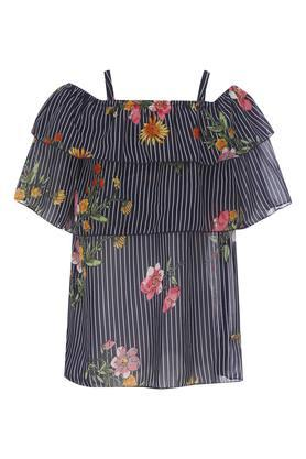b8d3019aadc0 Tops for Girls - Get Upto 50% Off on Fancy Tops for Girls Online ...