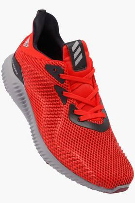 ADIDAS Mens Mesh Lace Up Sports Shoes - 202993628