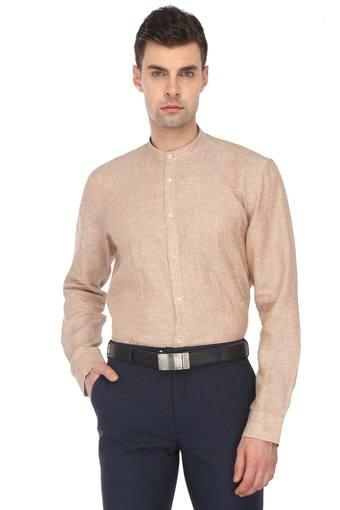 RS BY ROCKY STAR -  Beige Shirts - Main