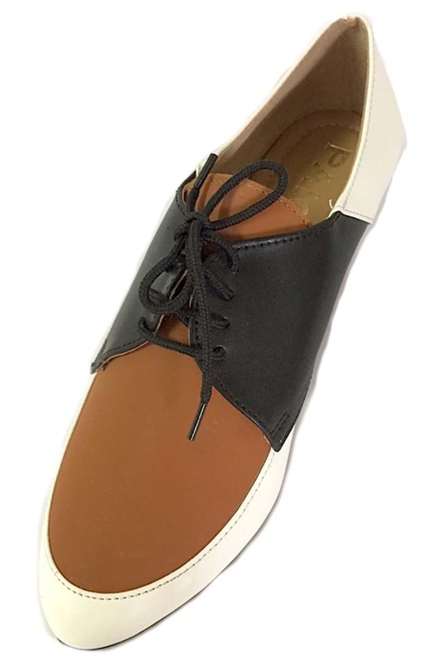 Womens Casual Wear Lace Up Heeled Shoes