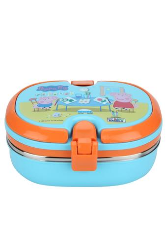 Kids Peppa and George Tiffin Box