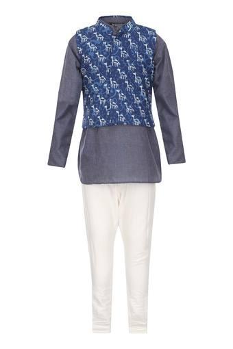 STOP -  IndigoIndianwear - Main