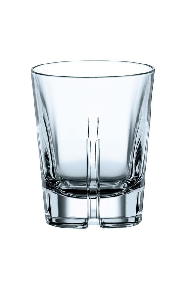 Round Beer Glass Set Of 4