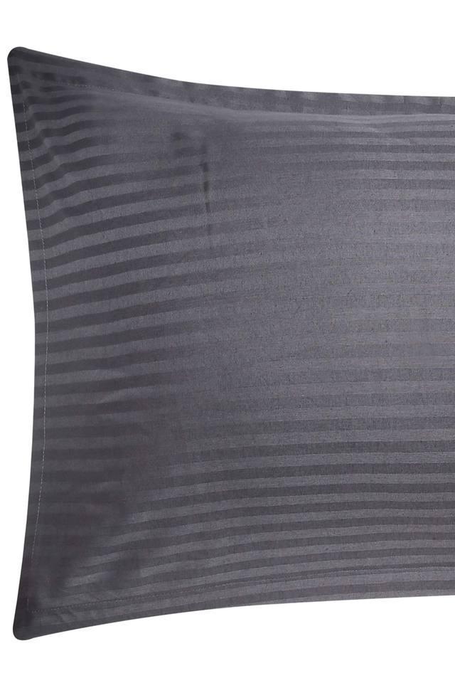 Rectangle Stripe Pillow Cover