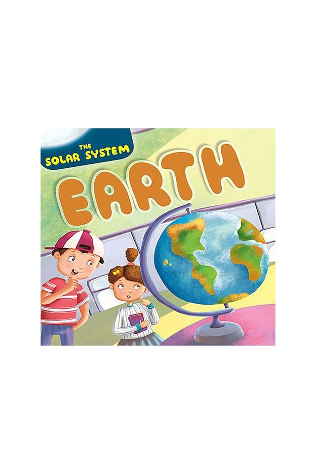 Solar System: The Earth