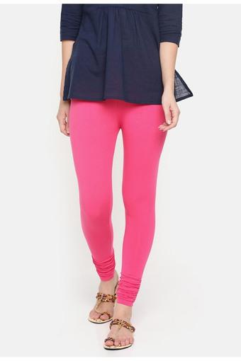 DE MOZA -  PinkJeans & Leggings - Main