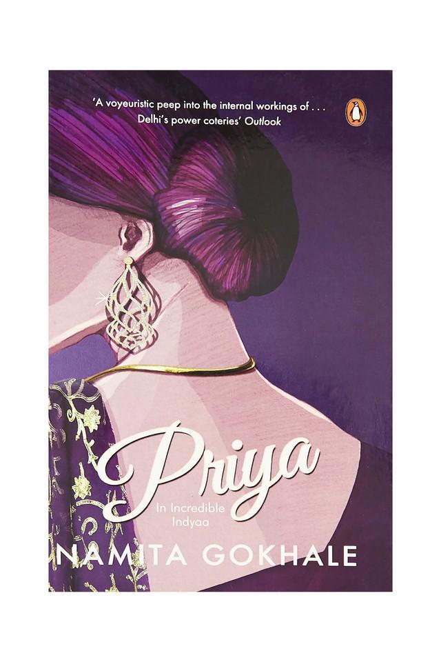Priya: In Incredible Indyaa