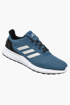 ADIDAS Mens Mesh Lace Up Sports Shoes - 203611691