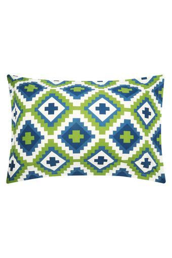 Rectangle Aztec Pillow Cover
