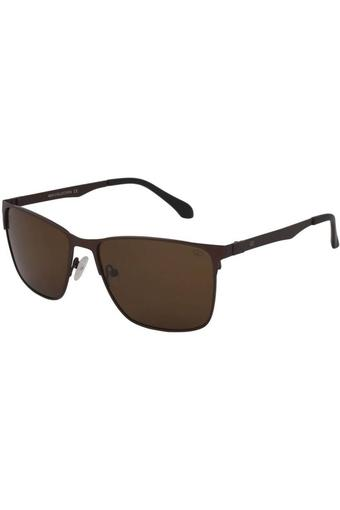 Mens Regular Polycarbonate Sunglasses