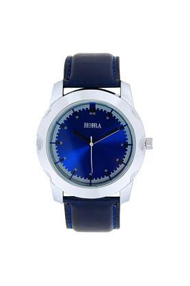 HORRAMens Eco Series Blue Dial Analog Watch - HR717MLMR73