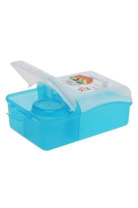 Rectangular Solid Lunch Box - 200ml