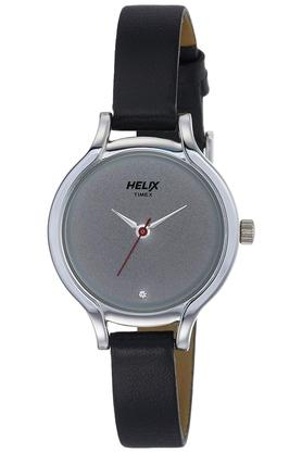 Womens Analogue Leather Watch - TW027HL08