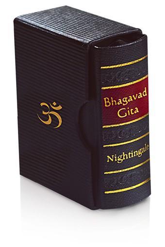 Bhagwad Gita English Mini