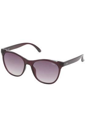 Womens Gradient and UV protected Lens Wayfarer Sunglasses - IDS2494C4SG