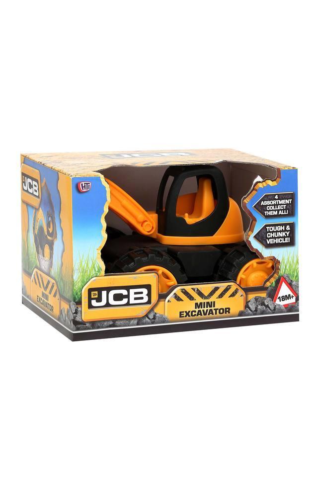 01e20e3ae7 Buy MONOPOLY Kids JCB Mini Excavator