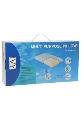Rectangular Solid Multipurpose Pillow