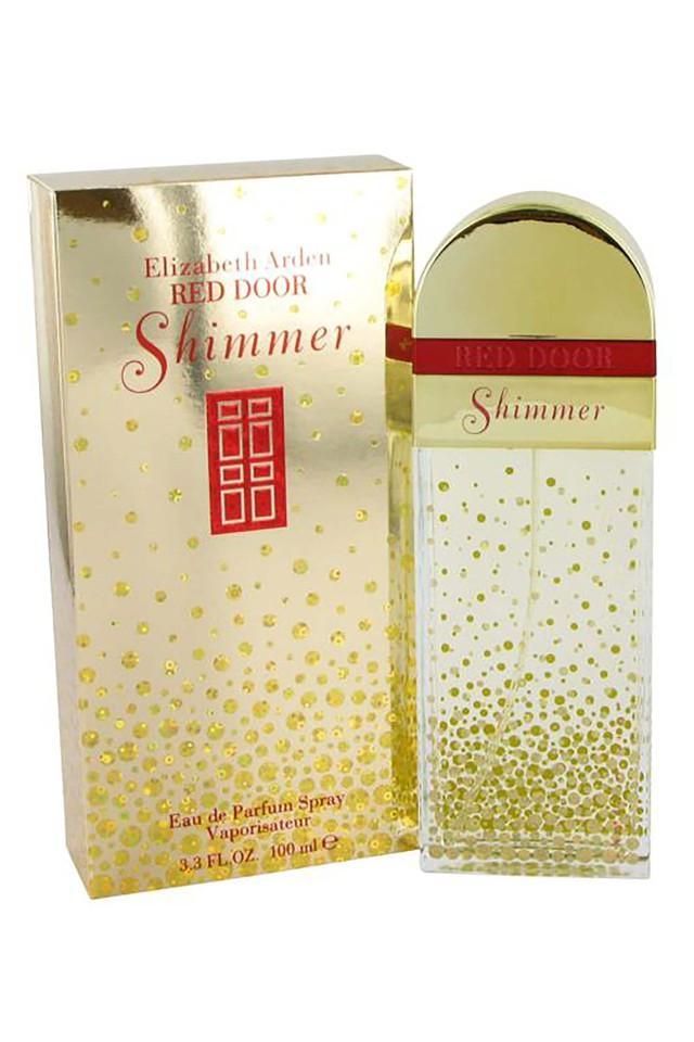 Womens Red Door Shimmer Eau De Parfum - 50ml