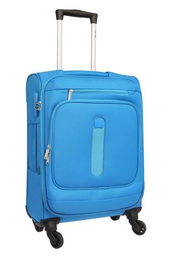 DELSEY -  Light Blue Travel Essentials - Main