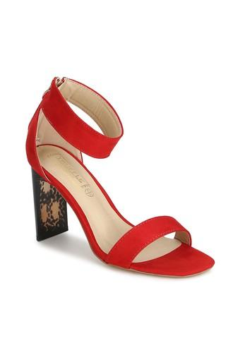 TRUFFLE COLLECTION -  Red Heels - Main