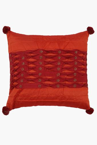 FERN -  Orange Mix Cushion Covers - Main