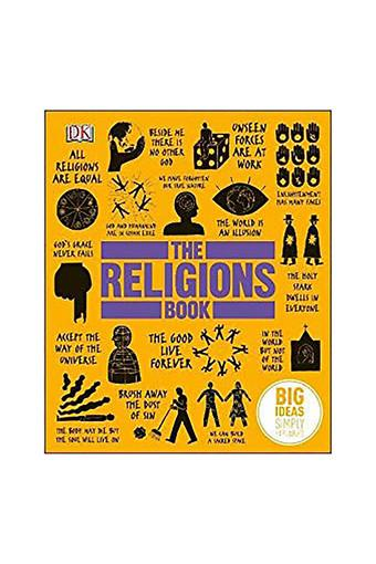 CROSSWORD - History, Religion & Philosophy - Main