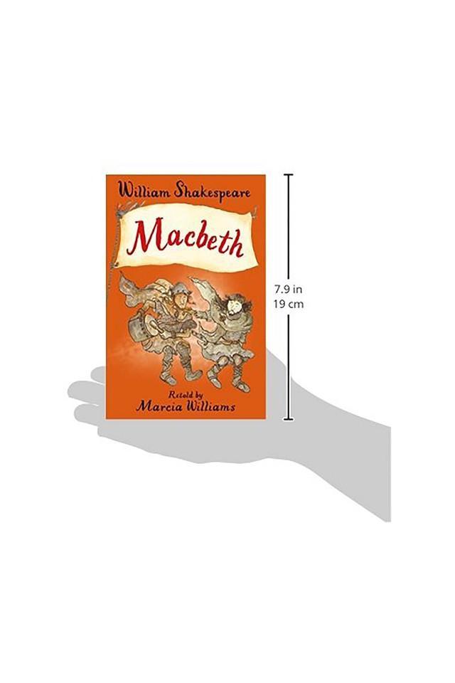 Macbeth (Illustrated Classics)