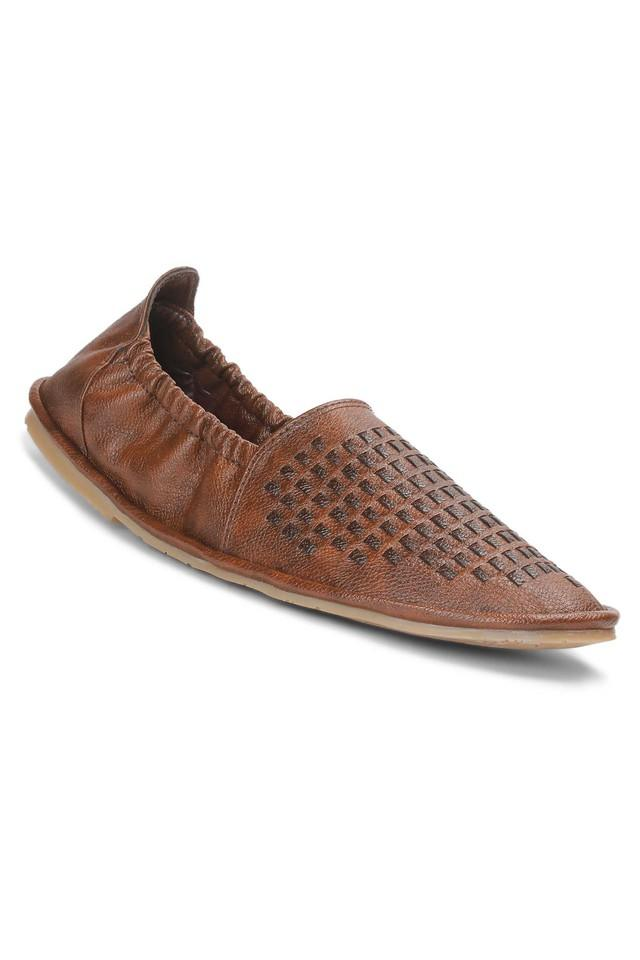Mens Synthetic leather Slipon Loafers