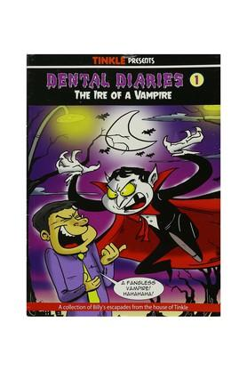 Dental Diaries: The Ire of a Vampire