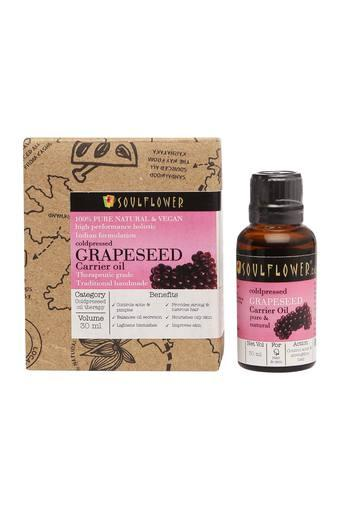 Grapeseed Carrier Oil - 30 ml