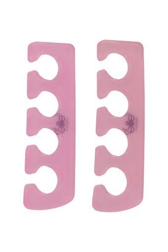 Silicone Toe Separators for Pedicure