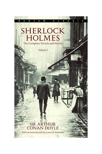 Sherlock Holmes: The Complete Novels and Stories - Vol. 1