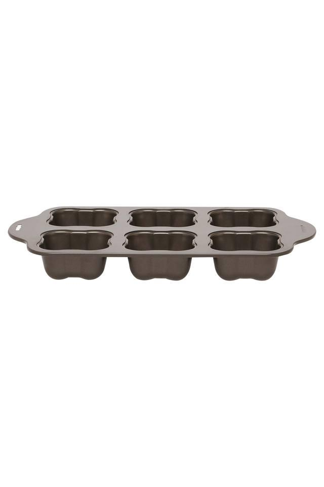 Rectangular Solid Mould Baking Tray