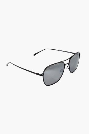 c994c1ae82ae Buy TITAN Mens Square Non Gradient Sunglasses - GM287SL1P