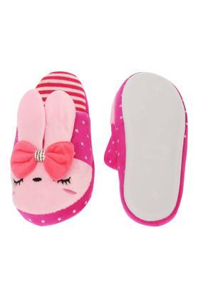 929aa014fcfe83 X IVY Bunny Printed Bath Slippers ...