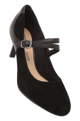 59722a7051657 X CLARKS Womens Casual Wear Buckle Closure Heels. CLARKS. Womens Casual  Wear Buckle Closure Heels .