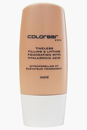 Timeless Filling And Lifting Foundation