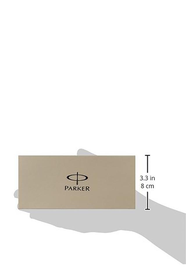 Unisex Premium Golden Pearl Gold Trim Fountain Pen