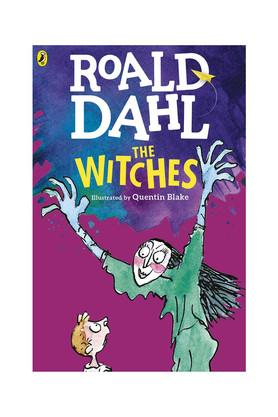 The Witches (Dahl Fiction)