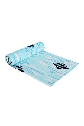 Printed Bath Towel