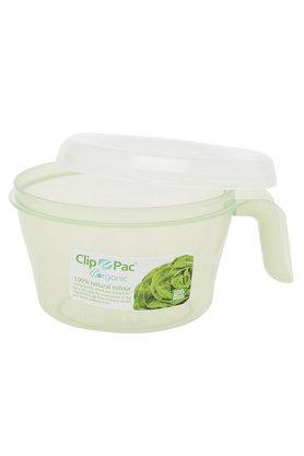 Microwave Safe Round Mug