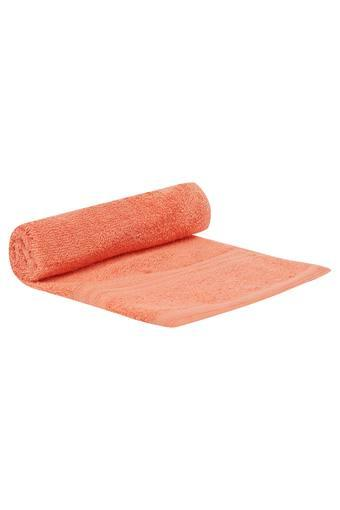 PORTICO -  Peach Towels - Main
