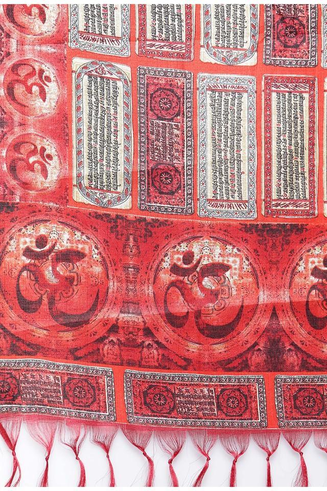 Womens Printed Dupatta