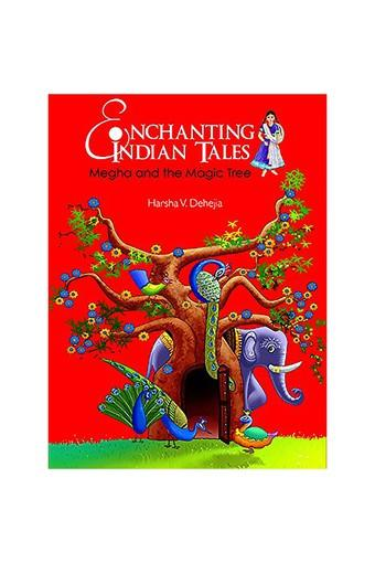Enchanting Indian Tales: Megha and the Magic Tree