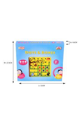 Diy Dots & Boxes Game