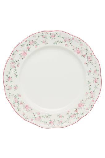 DEVON NORTH -  Pink MixLoose Dinnerware - Main